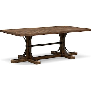 Farmington Coffee Table - Coffee