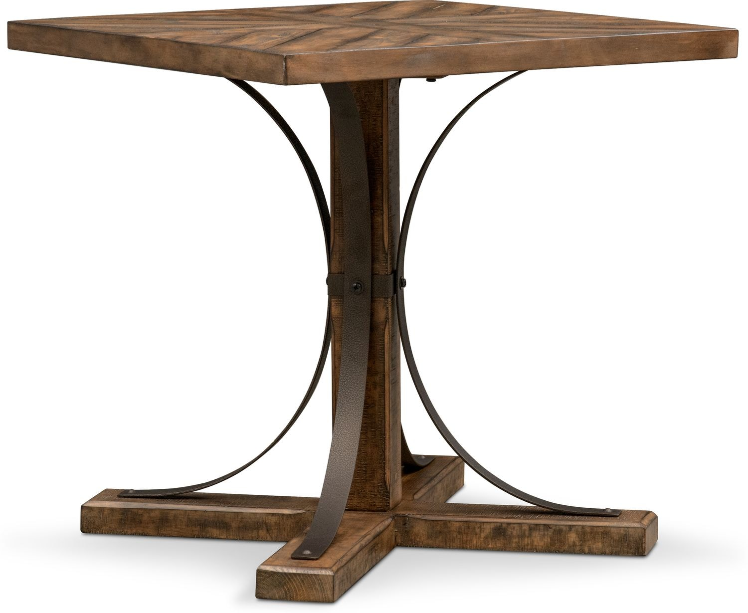 Accent and Occasional Furniture - Farmington End Table