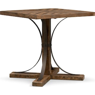 Farmington End Table - Coffee