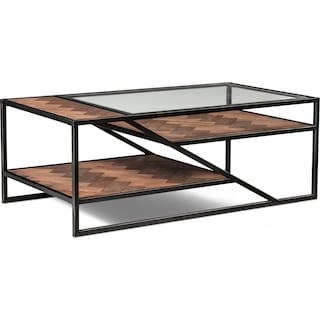 District Coffee Table
