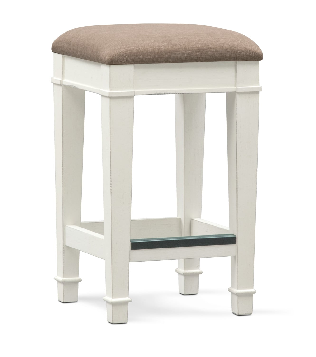 Dining Room Furniture - Waverly Counter-Height Stool