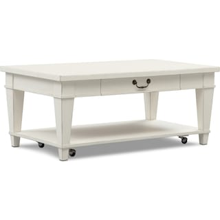Waverly Coffee Table