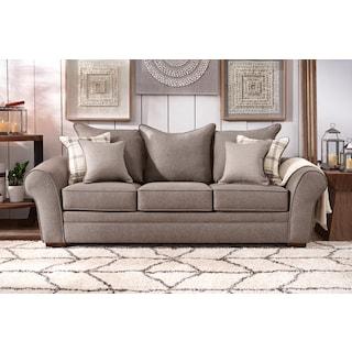 Living Room Sofas American Signature Furniture