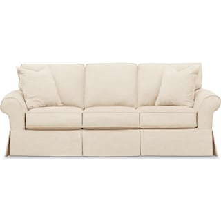 Sawyer Slipcover Sofa