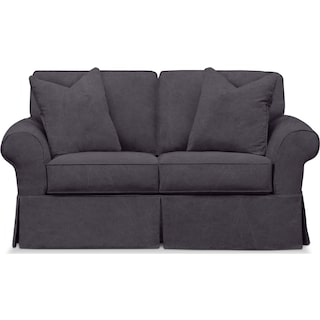 Sawyer Slipcover Loveseat
