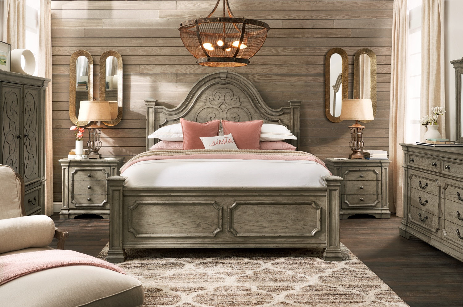 The Chatelet Bedroom Collection
