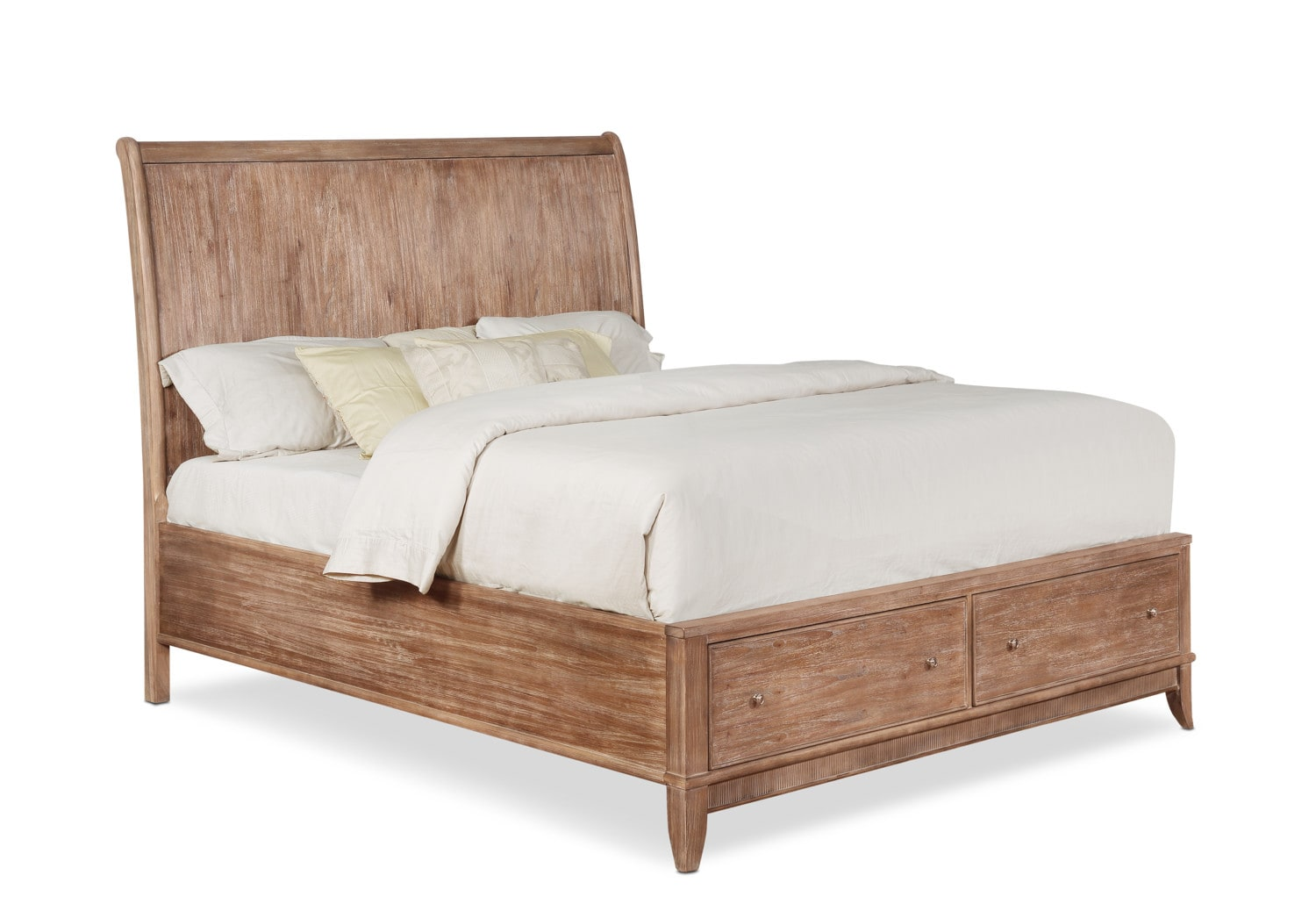 Bedroom Furniture - Hazel Storage Bed