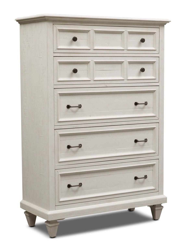 Bedroom Furniture - Harrison Chest