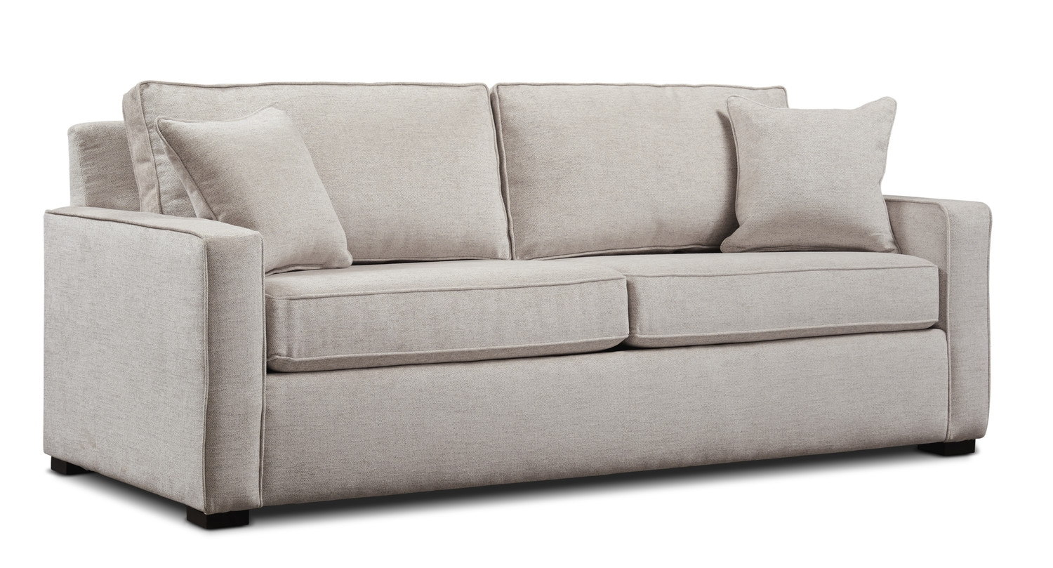 "Living Room Furniture - Mayson 88"" Sofa"