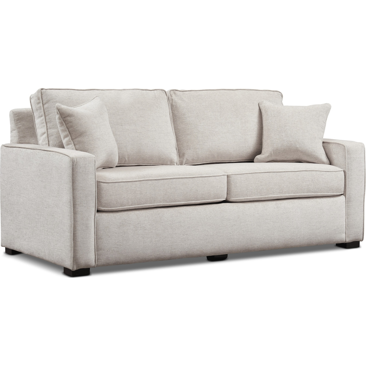 Terrific Mayson 78 Full Sleeper Sofa Short Links Chair Design For Home Short Linksinfo