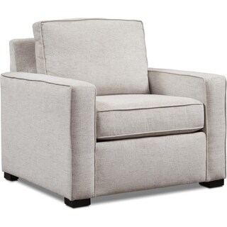 Mayson Chair - Beige