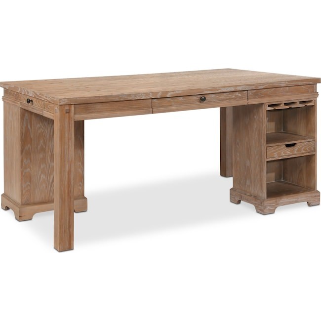 Dining Room Furniture - August Counter-Height Island