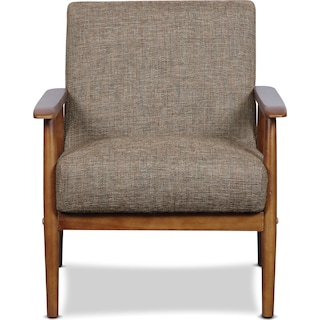 Jennings Accent Chair - Calypso Waterfall