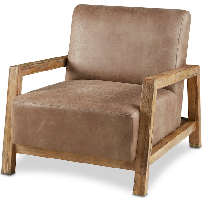 Accent and Occasional Furniture - Cameron Accent Chair