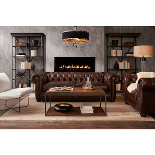 Tap To Change Lexington Sofa