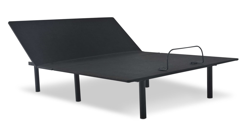 Mattresses and Bedding - SleepFunction Basic King Adjustable Base