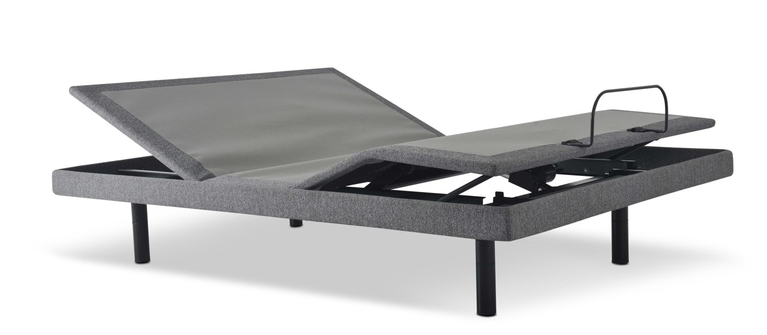 Mattresses and Bedding - SleepFunction 2.0 King Split Adjustable Base