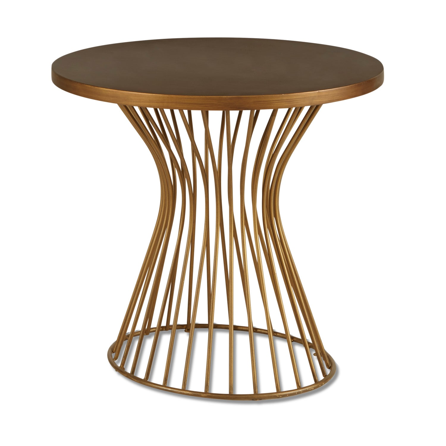 Accent and occasional furniture mercer end table bronze hover touch to zoom click to change image