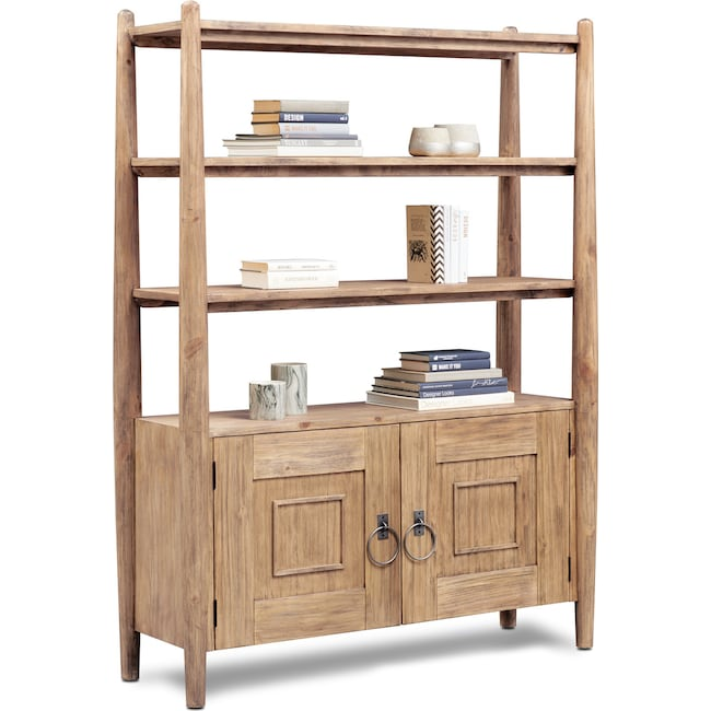 Home Office Furniture - Farrah Bookcase