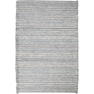Lifestyle 5' x 8' Area Rug - Blue/Green