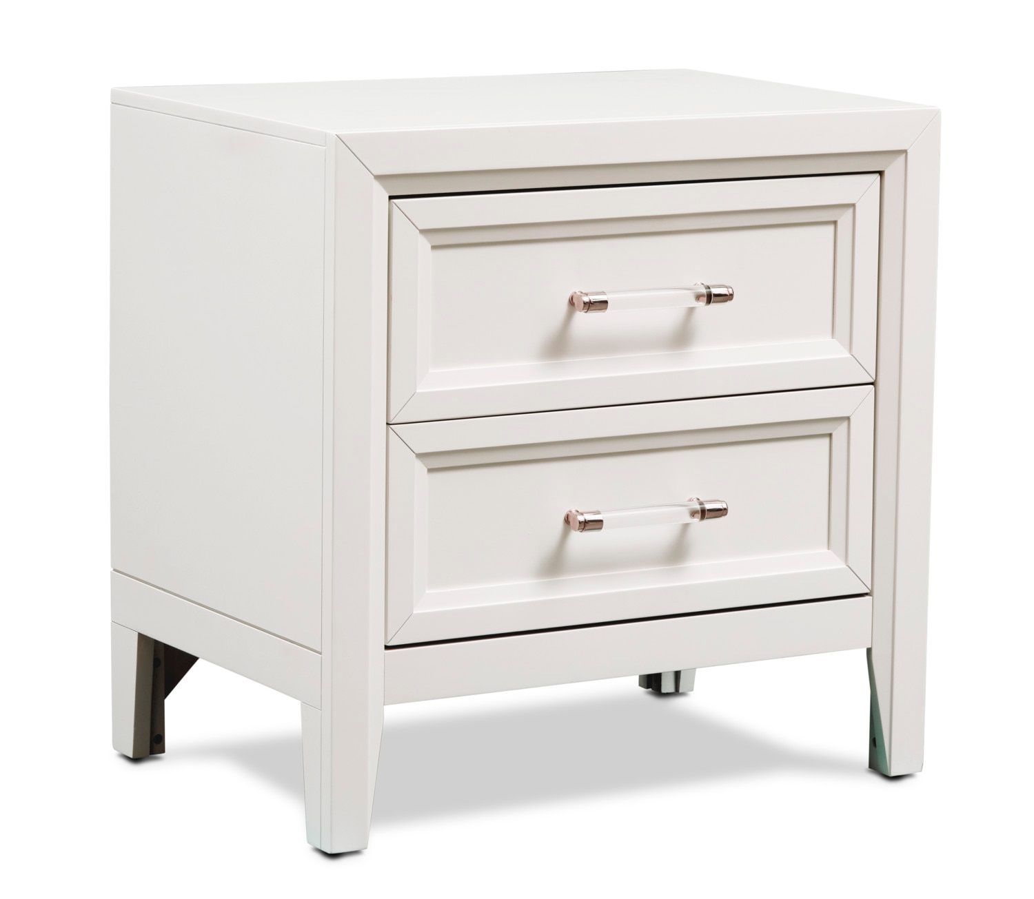Bedroom Furniture - Charlie Nightstand