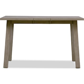 Maxton Counter-Height Table - Graystone