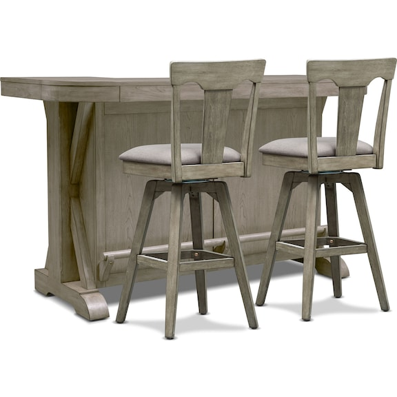 The Maxton Dining Collection American Signature Furniture