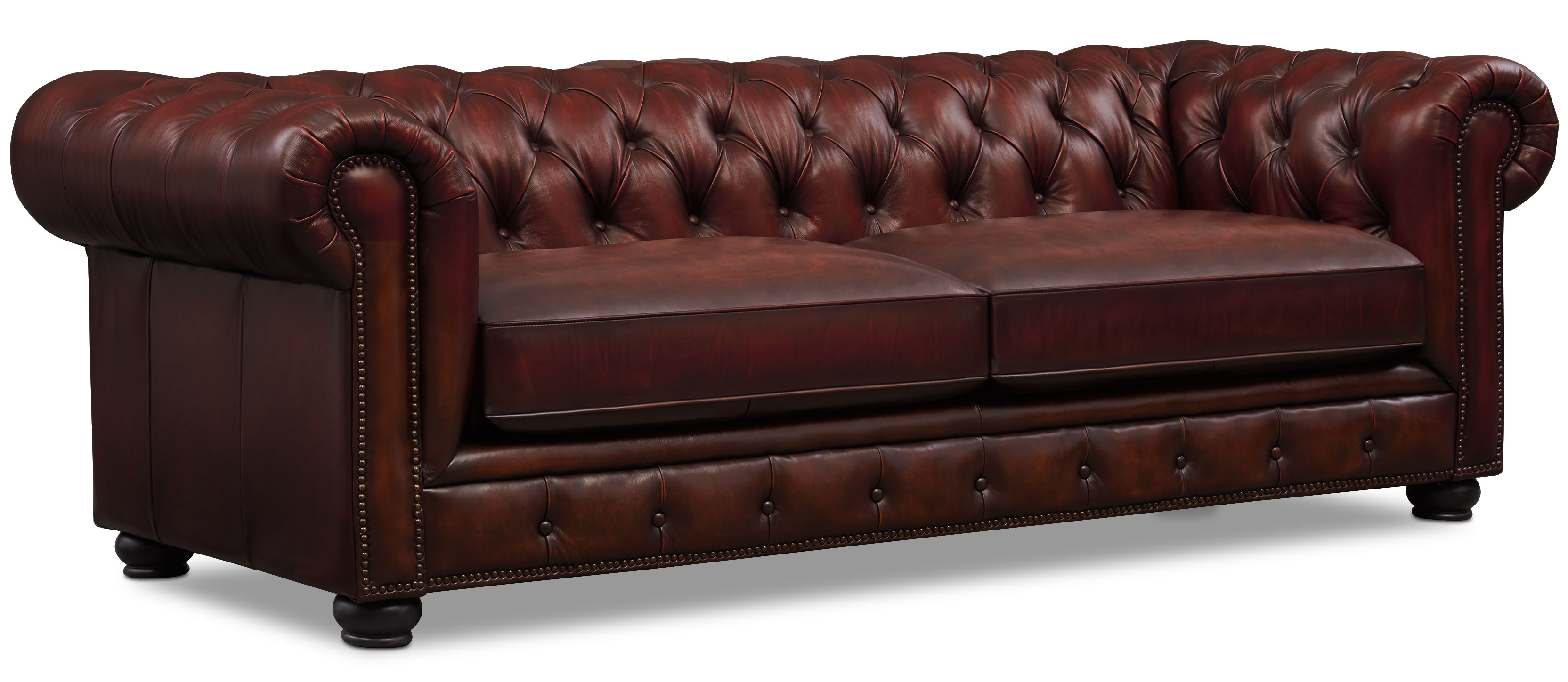 Living Room Furniture - Lexington Sofa
