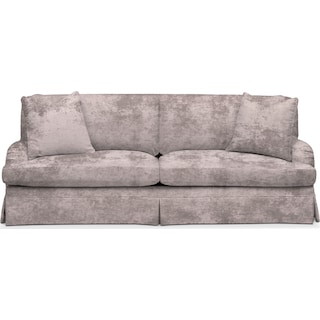 Campbell Comfort Sofa - Cement