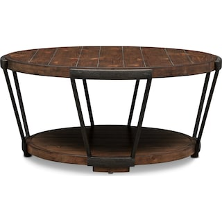 Ocala Coffee Table - Pine