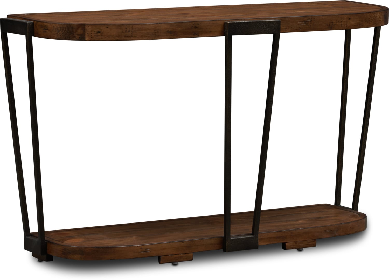 Accent and Occasional Furniture - Ocala Sofa Table