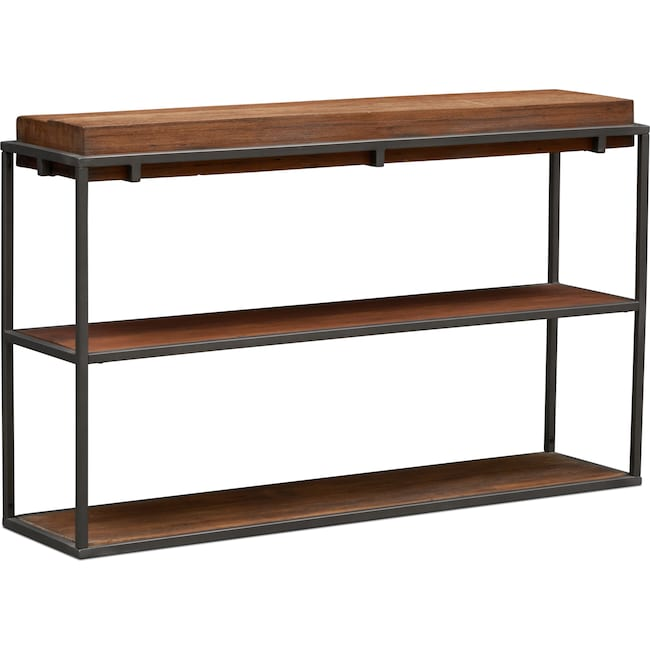 Accent and Occasional Furniture - Woodford Sofa Table
