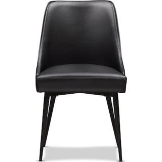 Lillian Upholstered Side Chair