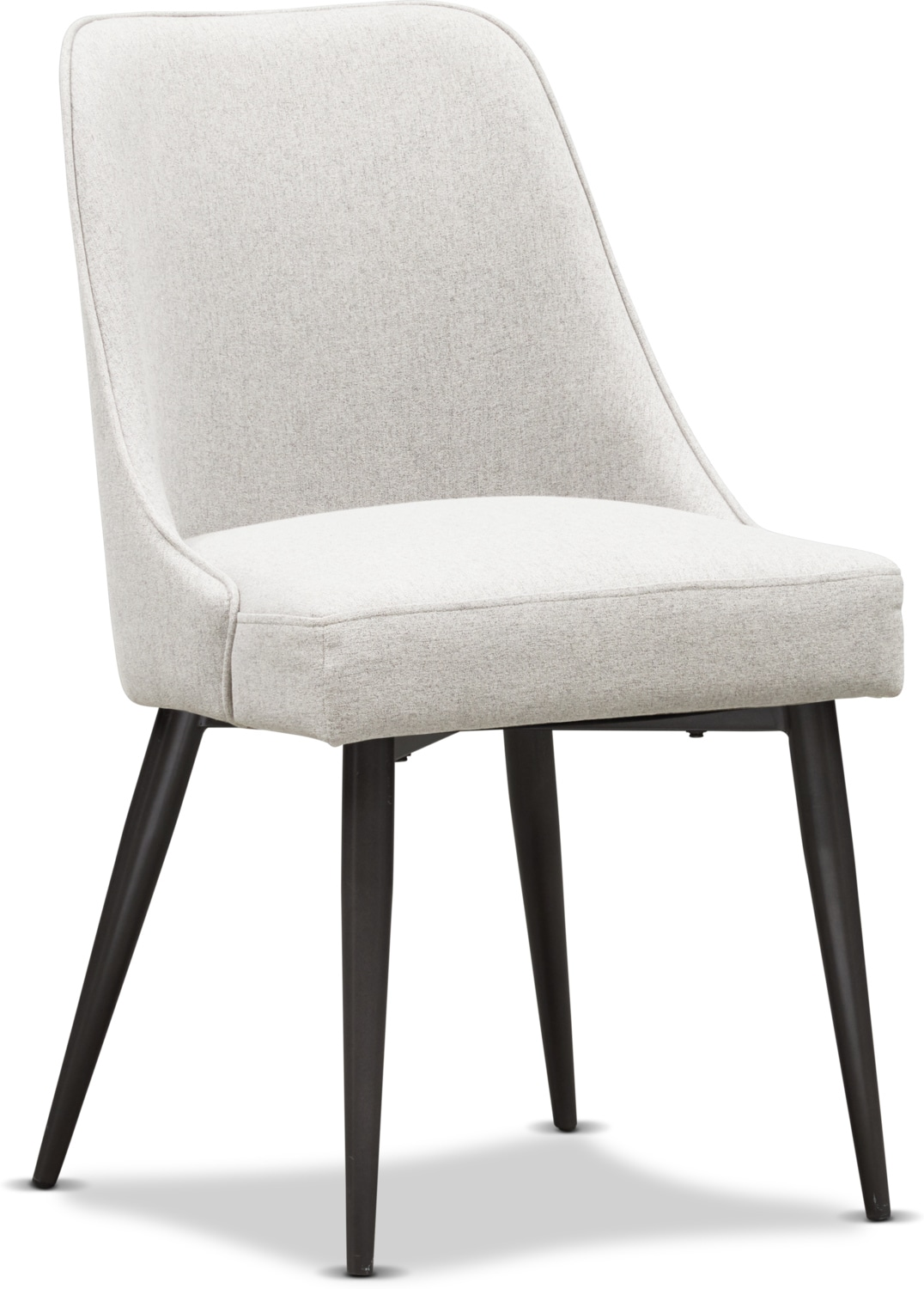 Dining Room Furniture - Lillian Upholstered Side Chair