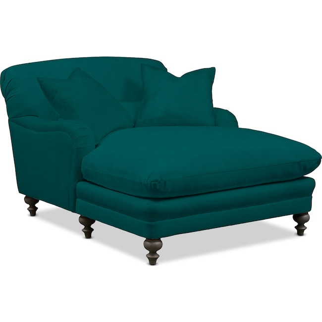 Living Room Furniture - Winnie Chaise