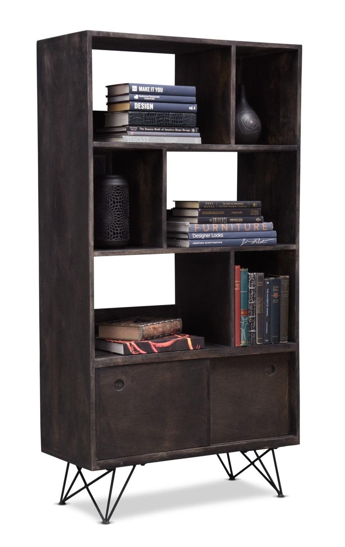 Home Office Furniture - Jack Bookcase - Natural