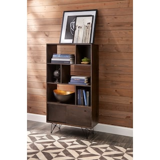 Jack Bookcase - Natural