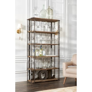 Veronica Bookcase