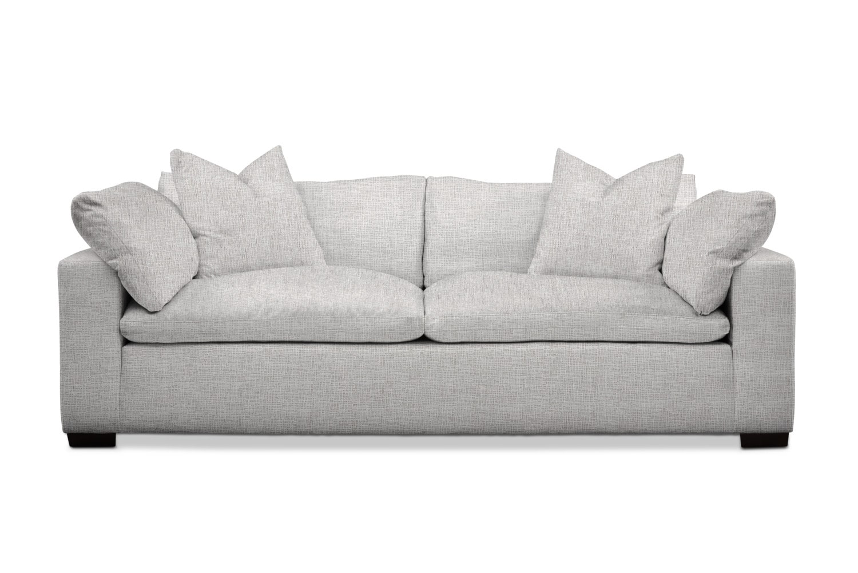Plush Sofa | American Signature Furniture