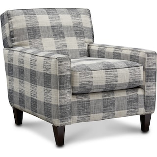 Garrett Accent Chair