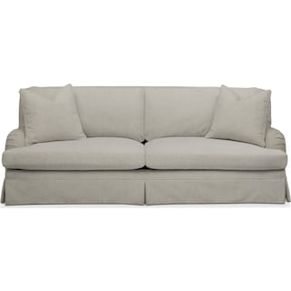 Campbell Comfort Sofa - Synergy Oatmeal
