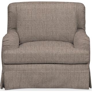 Campbell Comfort Chair - Mason Flint