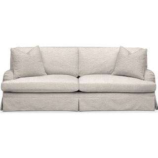 Campbell Cumulus Sofa - Living Large White