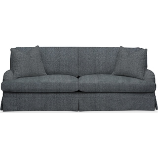 Campbell Cumulus Sofa - Synergy Flannel