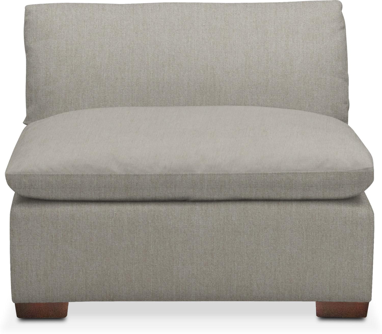 Remarkable Plush Armless Chair Spiritservingveterans Wood Chair Design Ideas Spiritservingveteransorg