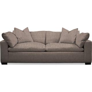 Plush Sofa - Mason Flint