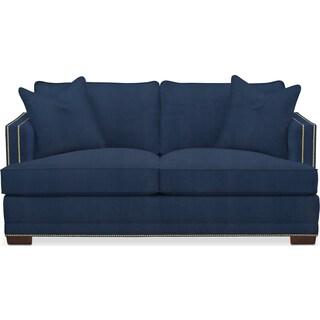 Arden Comfort Apartment Sofa - Toscana Navy