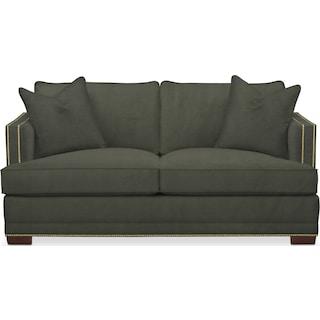 Arden Comfort Apartment Sofa - Toscana Olive