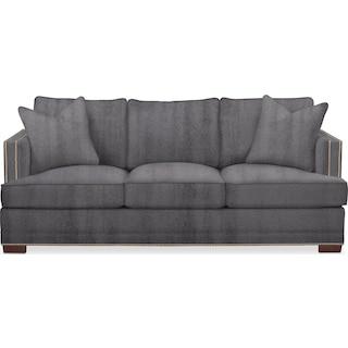 Arden Cumulus Sofa - Living Large Charcoal