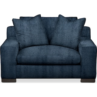 Ethan 2 Piece Large Sectional American Signature Furniture